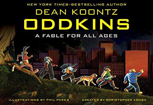 Dean Koontz books 36