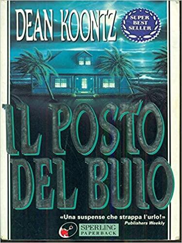 Dean Koontz books 38