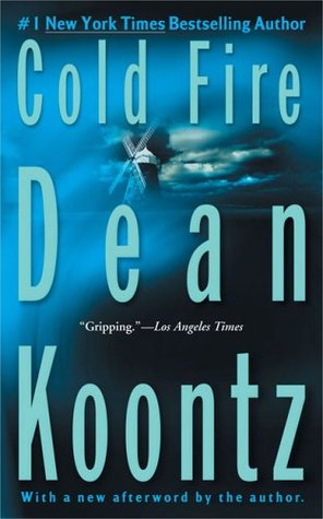 Dean Koontz books 39