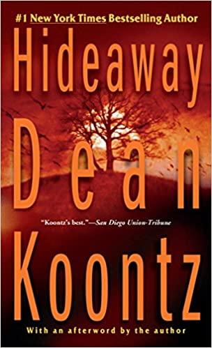 Dean Koontz books 40