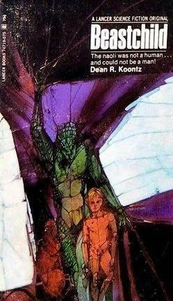 Dean Koontz books 5