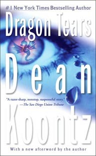 Dean Koontz books 41