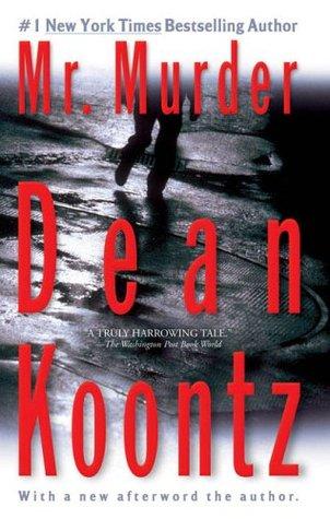 Dean Koontz books 42