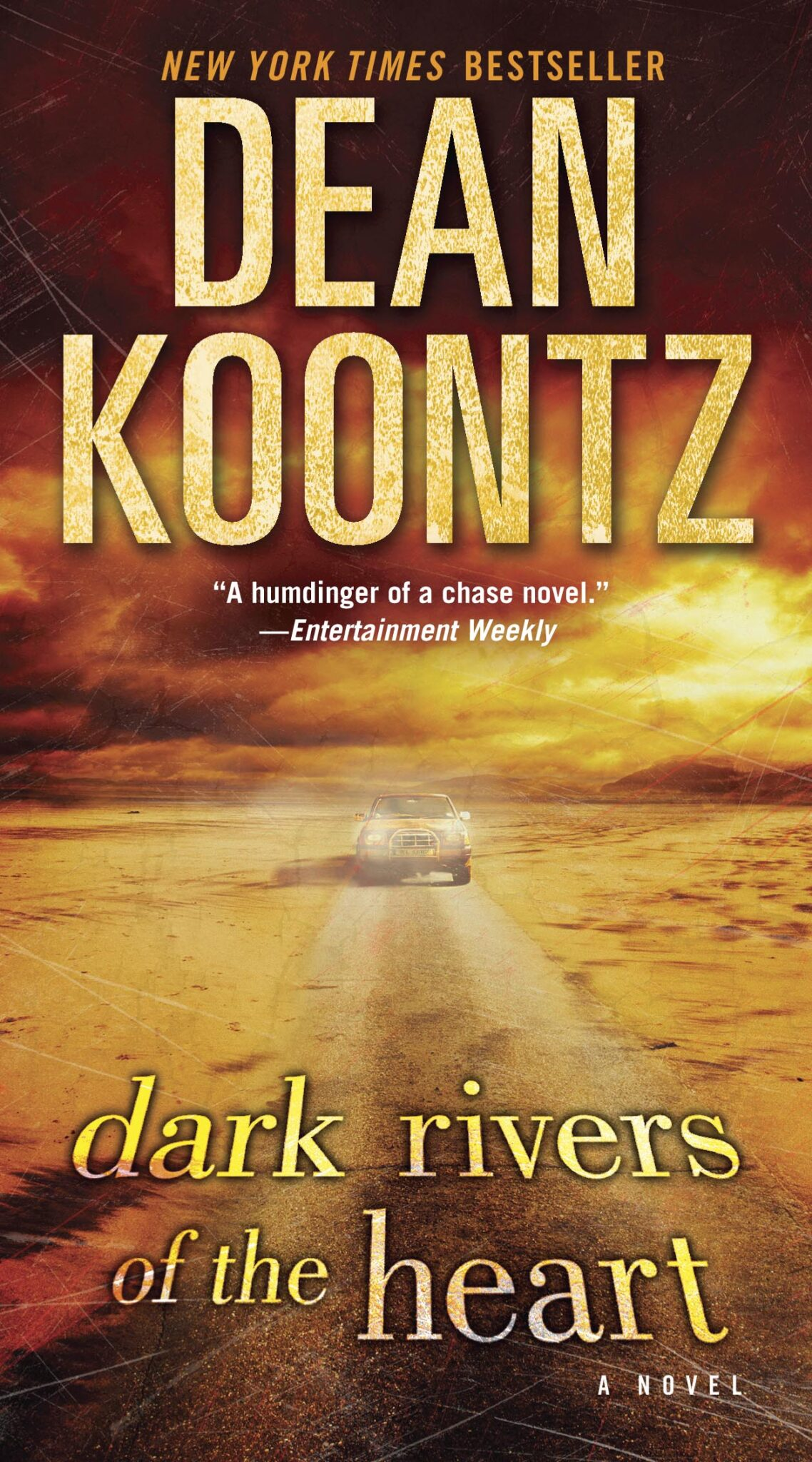 Dean Koontz books 43
