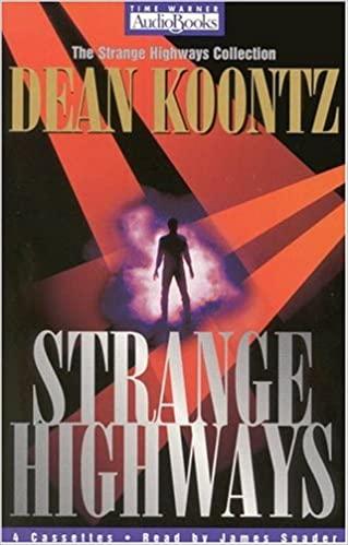 Dean Koontz books 44