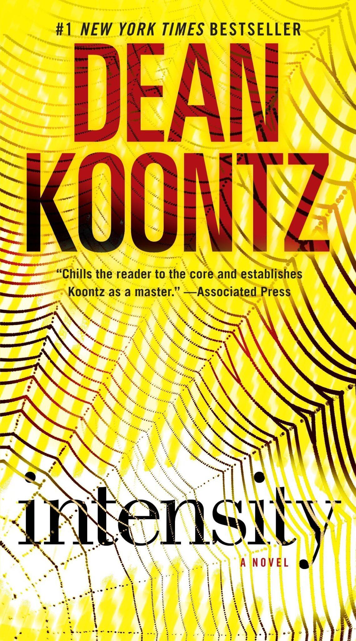 Dean Koontz books 45