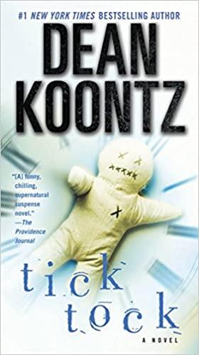 Dean Koontz books 47