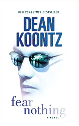 Dean Koontz books 48