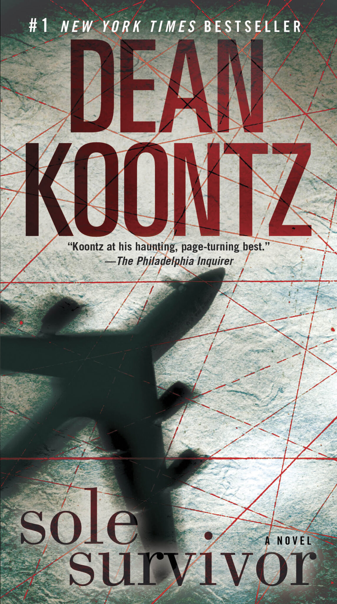 Dean Koontz books 49
