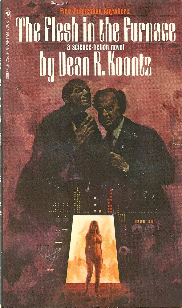 Dean Koontz books 7