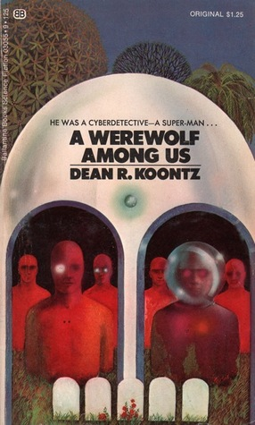 Dean Koontz books 9