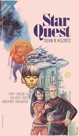 Dean Koontz books 1