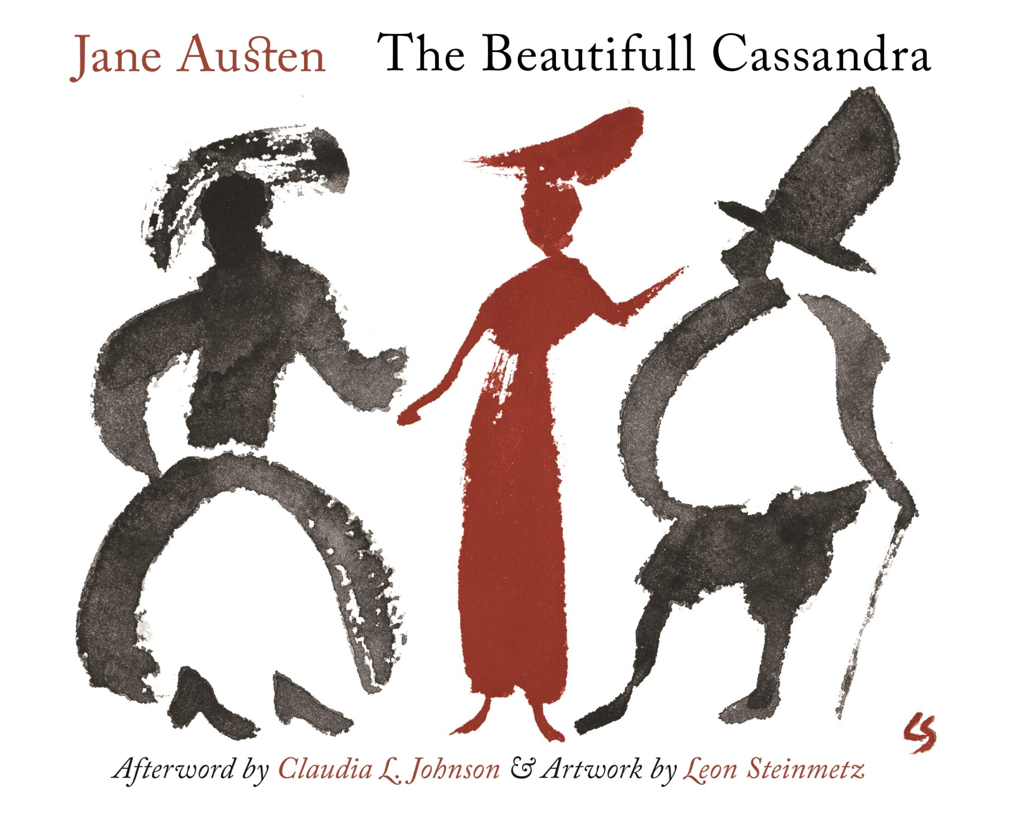 Jane Austen books 3