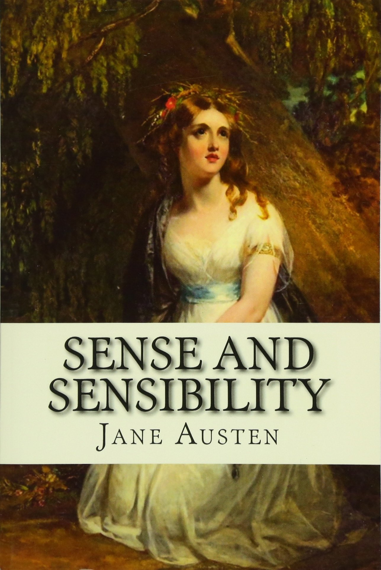Jane Austen books 5