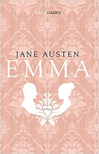 Jane Austen books 9