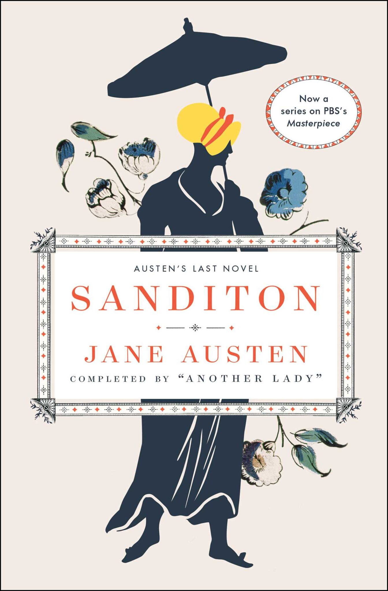 Jane Austen books 10