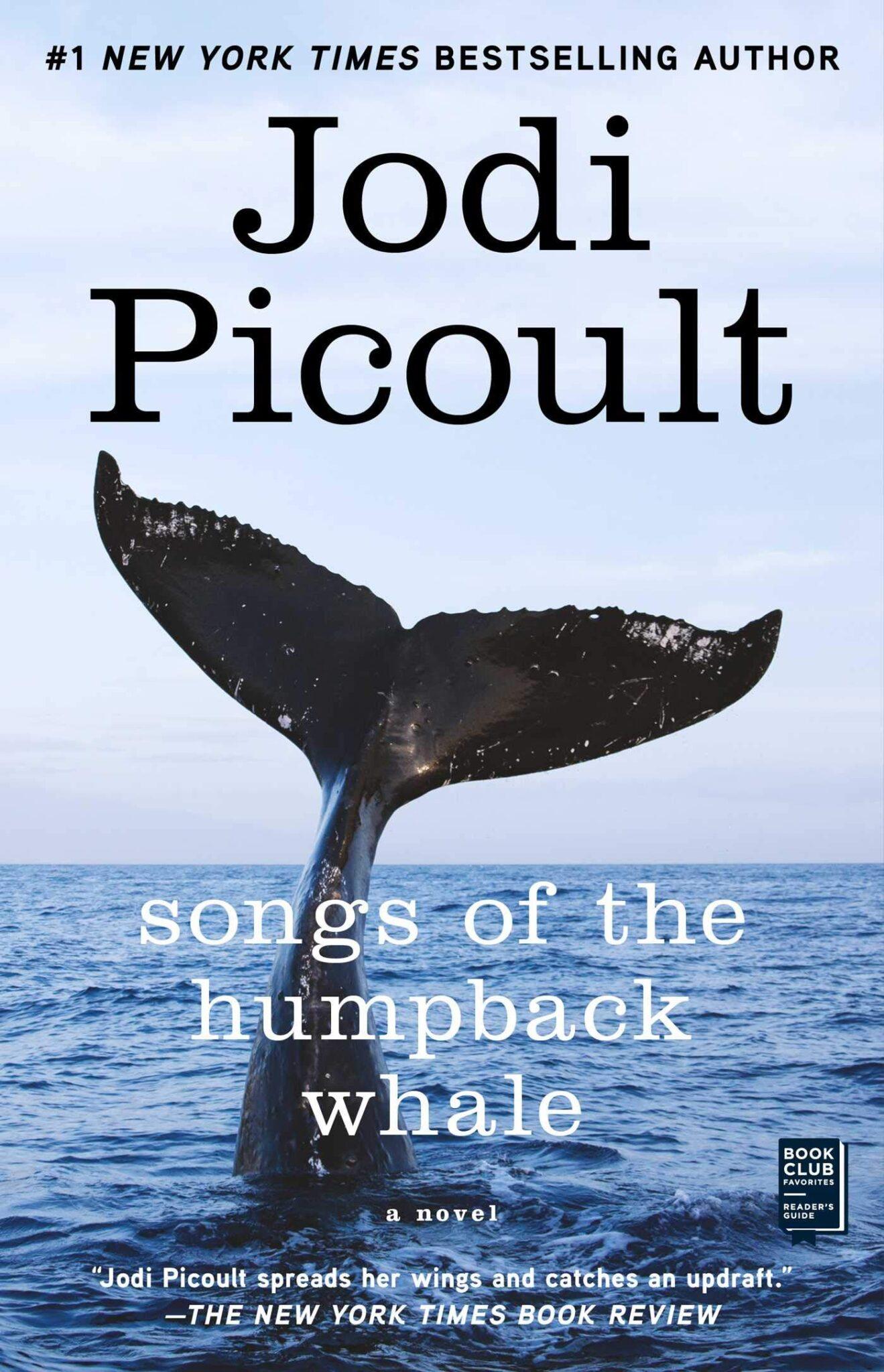 Jodi Picoult books 2