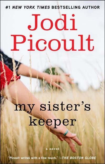 Jodi Picoult books 11