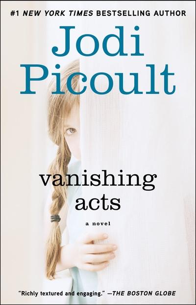 Jodi Picoult books 12