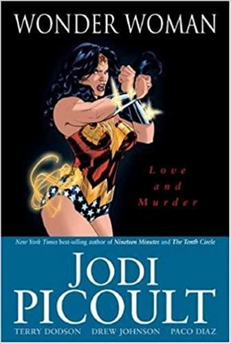 Jodi Picoult books 14