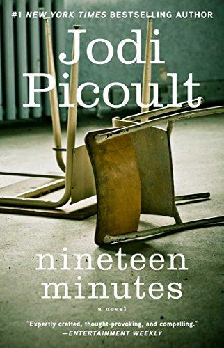 Jodi Picoult books 15