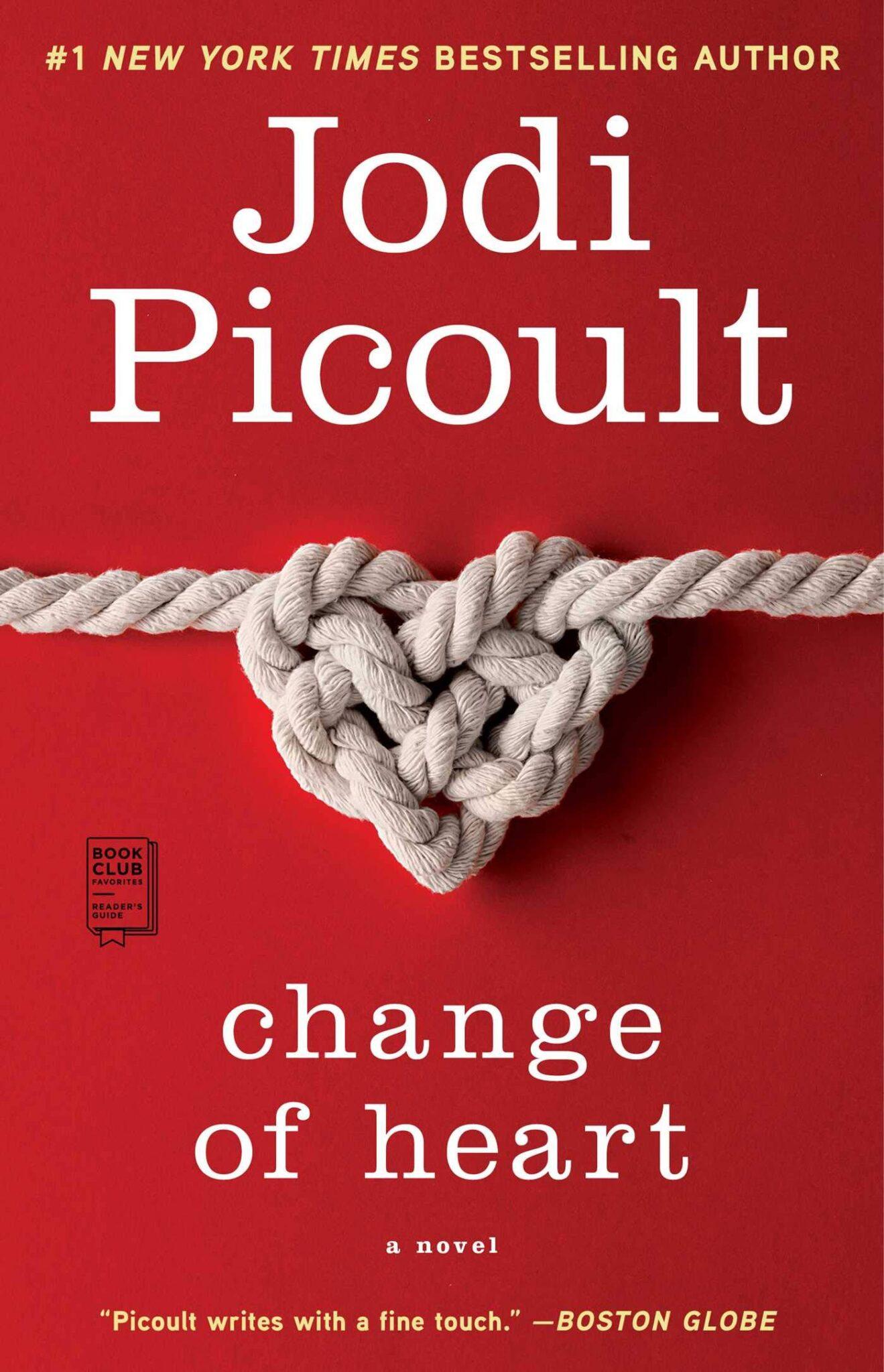 Jodi Picoult books 16