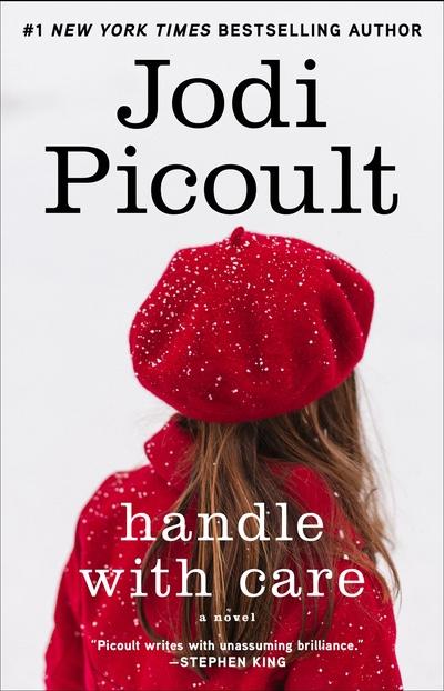 Jodi Picoult books 17