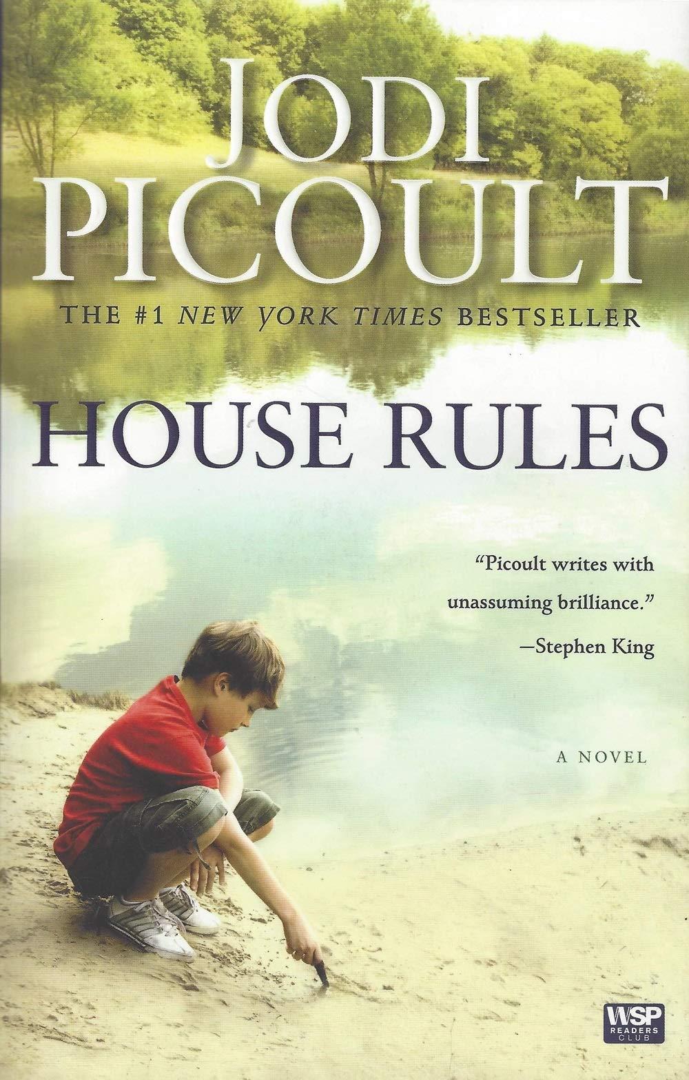 Jodi Picoult books 18