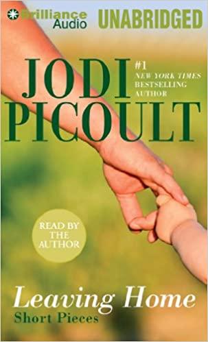 Jodi Picoult books 20