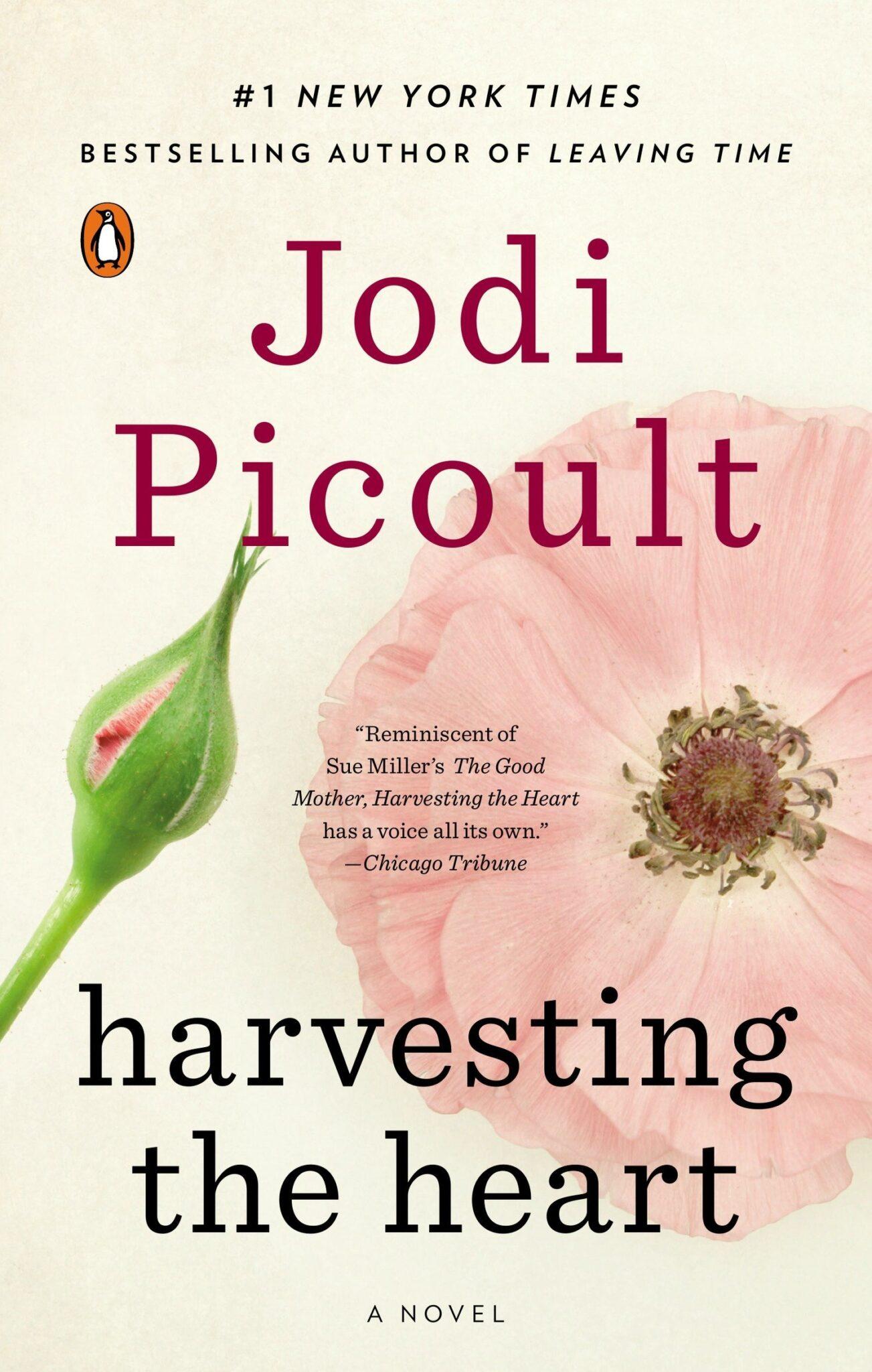 Jodi Picoult books 3