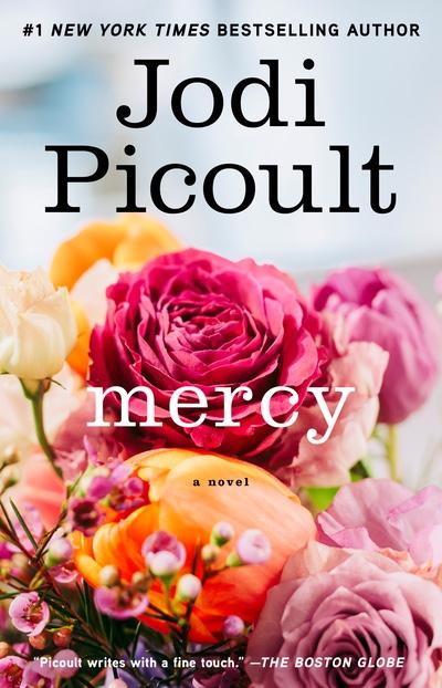 Jodi Picoult books 5