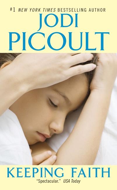 Jodi Picoult books 6