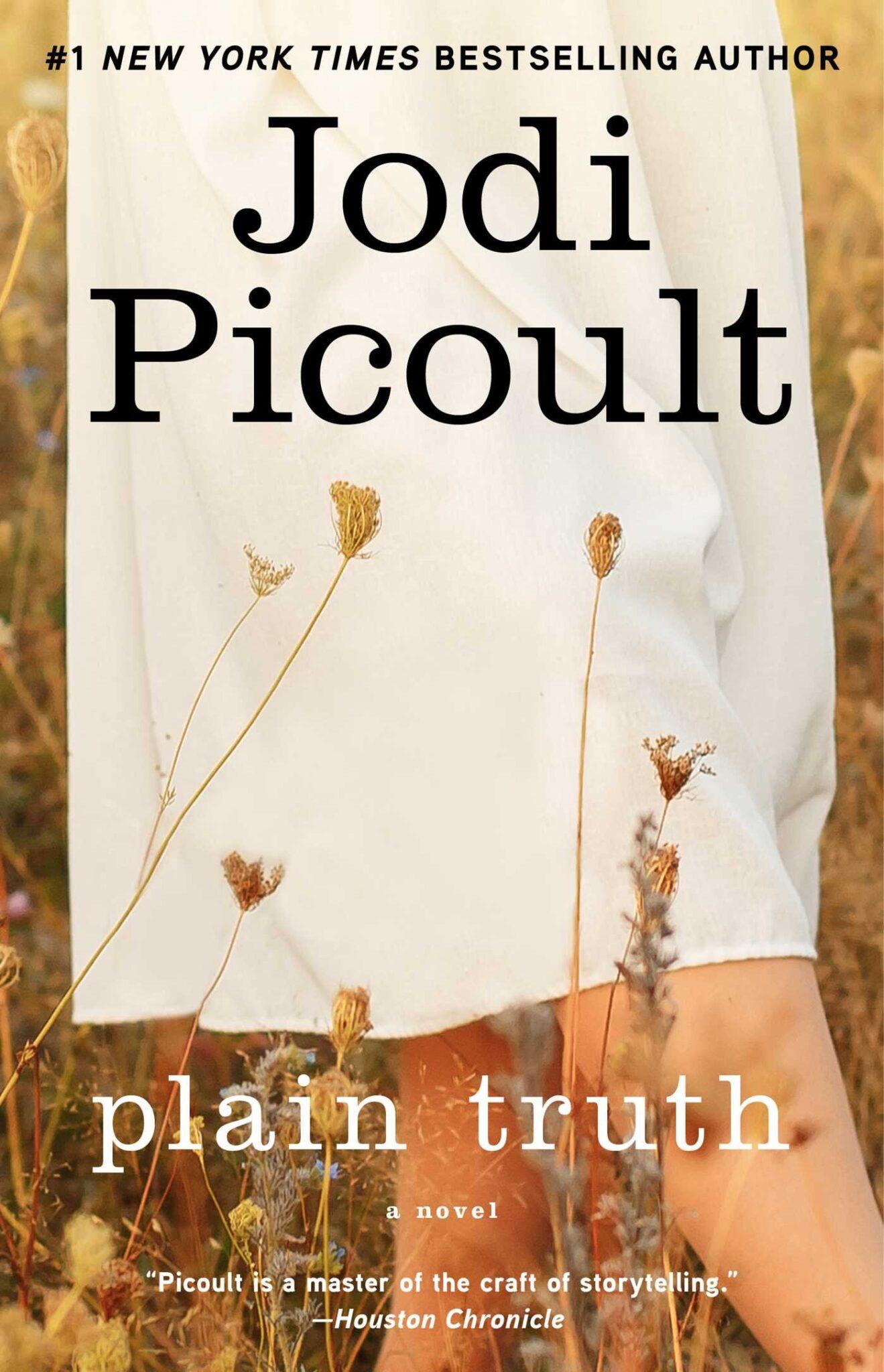 Jodi Picoult books 7