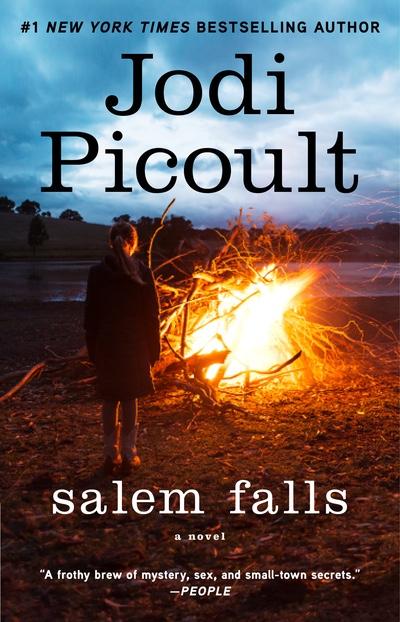 Jodi Picoult books 8