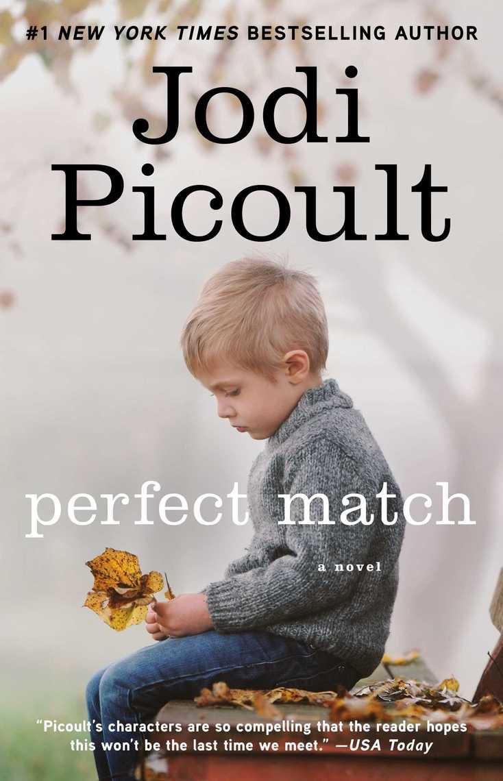 Jodi Picoult books 9
