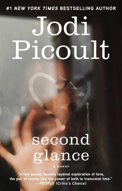 Jodi Picoult books 10