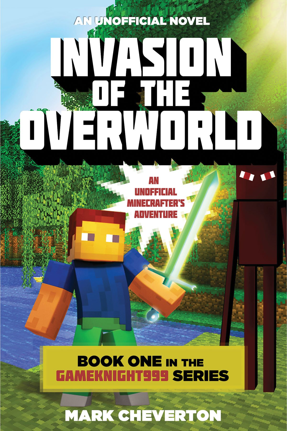 Minecraft books 2