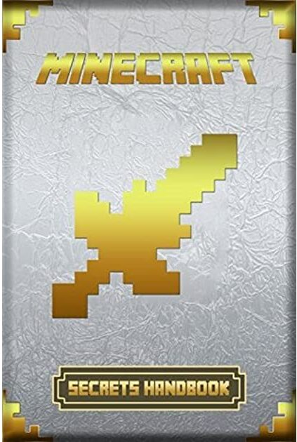Minecraft books 12