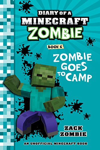 Minecraft books 13