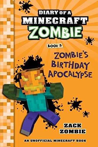 Minecraft books 15