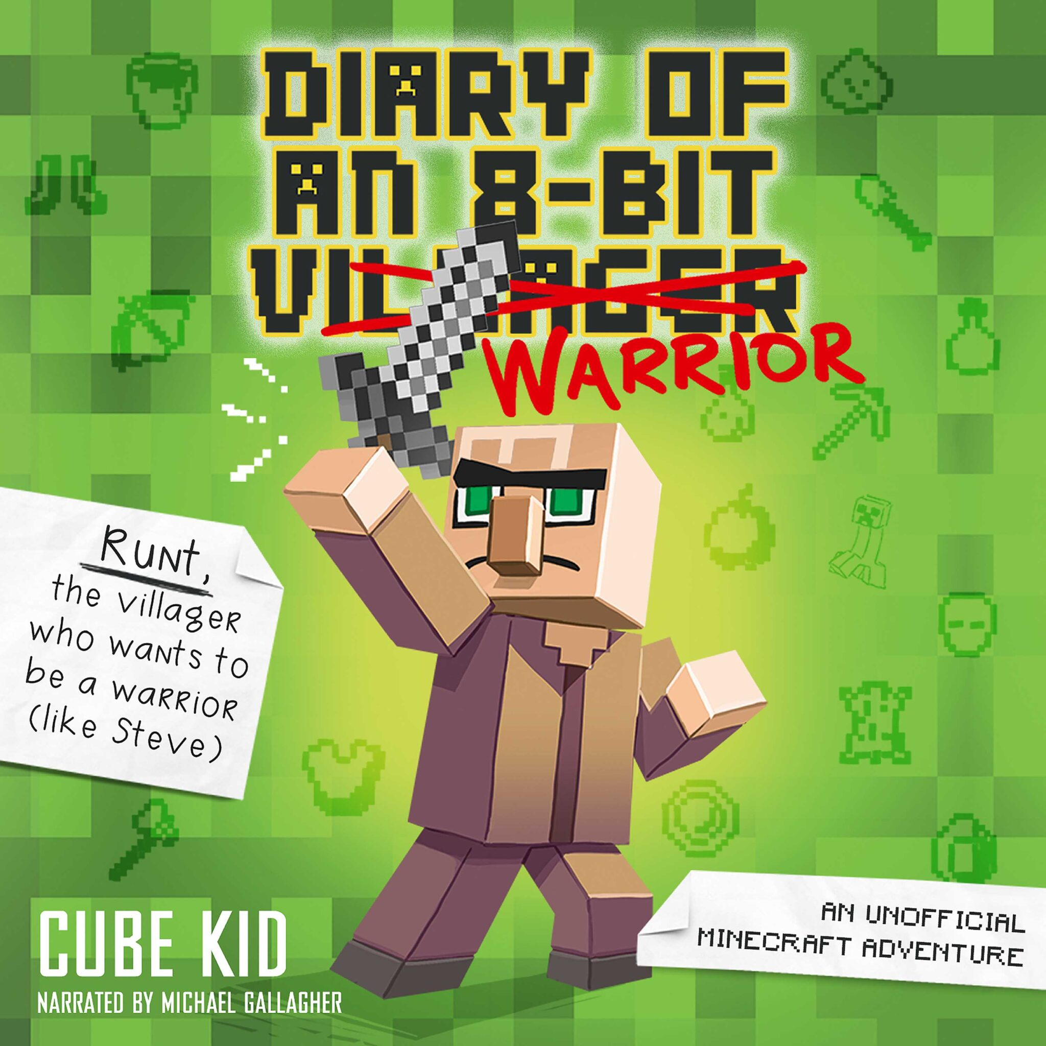 Minecraft books 18