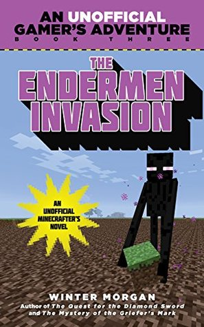 Minecraft books 3