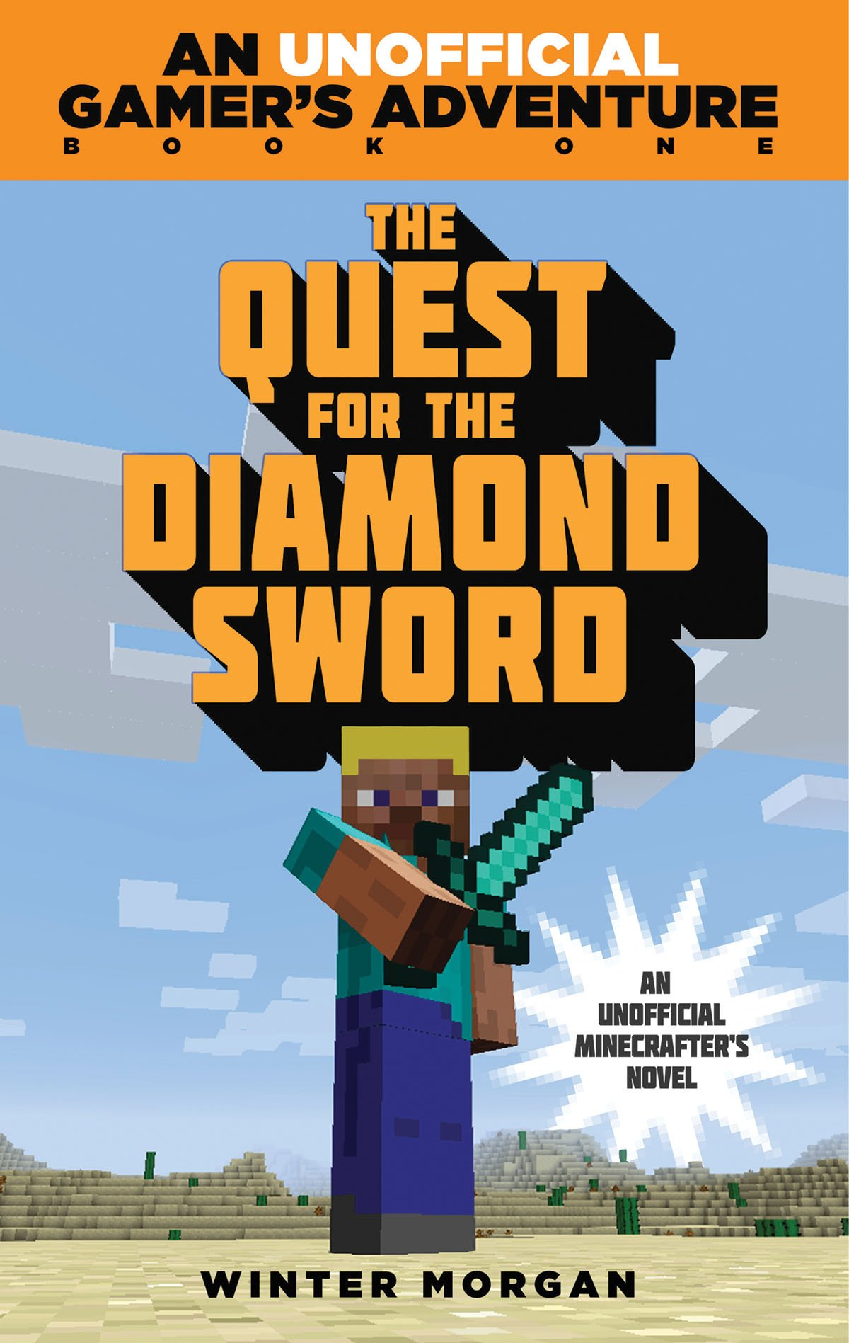 Minecraft books 7