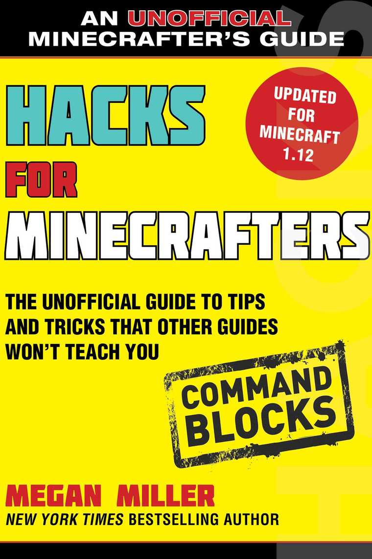 Minecraft books 8