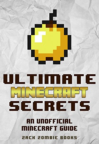 Minecraft books 10