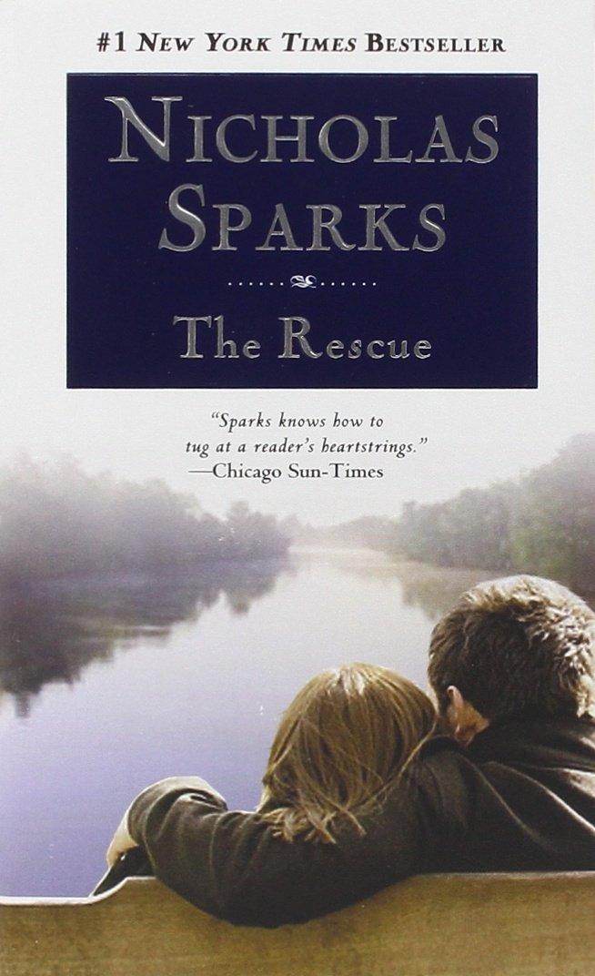 Nicholas Sparks books 5
