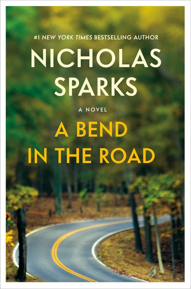 Nicholas Sparks books 6