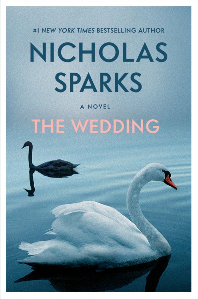 Nicholas Sparks books 9