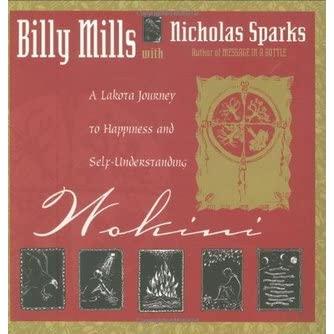 Nicholas Sparks books 1