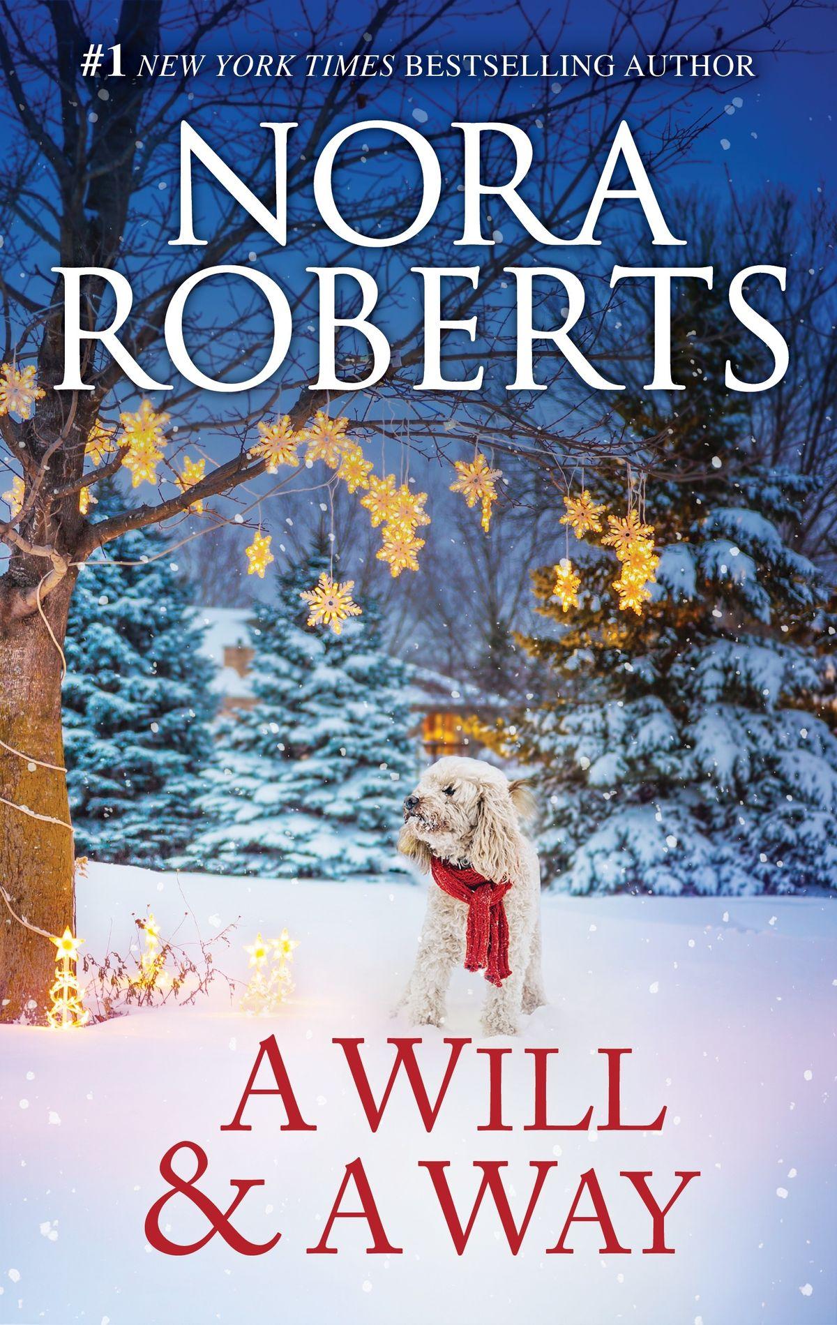 Nora Roberts books 14